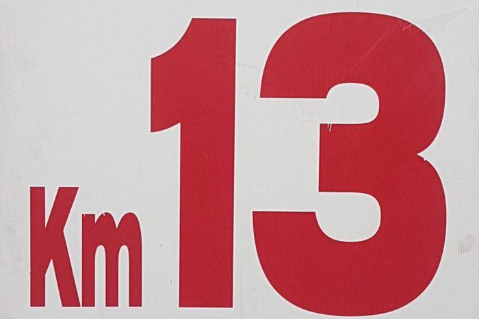 Firenze Marathon dedica il km 13 ad Astori