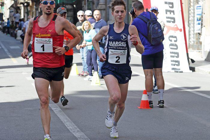 Trofeo Equilibra Running Team, Agnello precede Terrasi