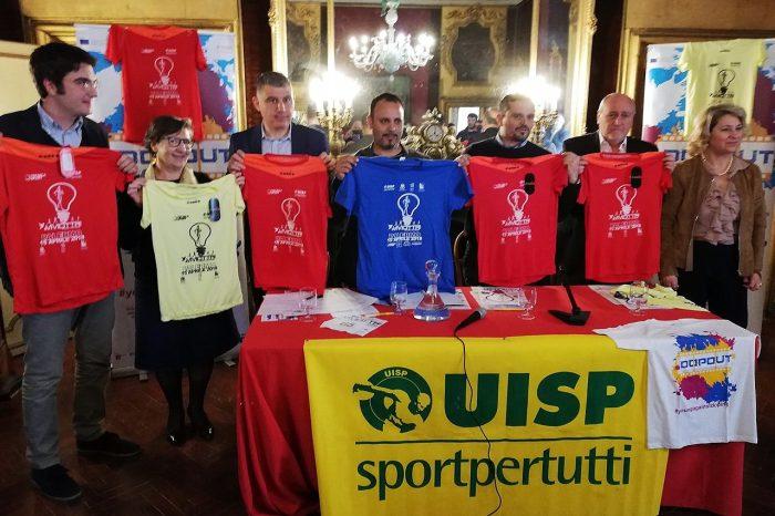 Il Vivicittà palermitano leader in Sicilia