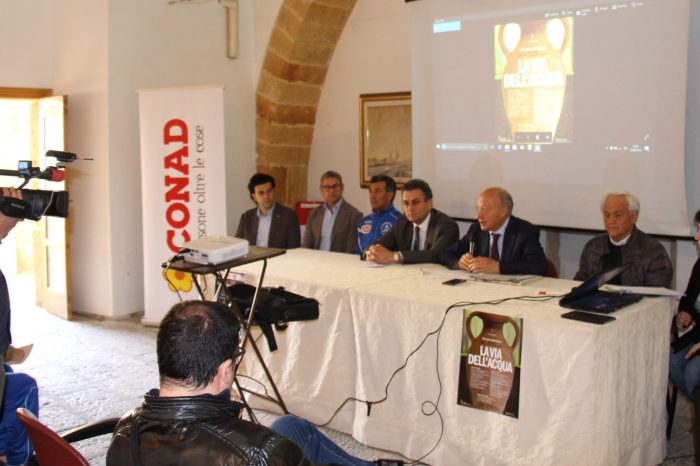 "A Marsala in programma la ""5^ Maratonina del Vino"""