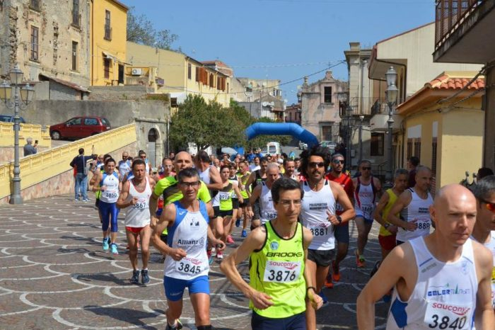 """Maurizio e Clementina Picciolo vincono il """"1° Trofeo San Vito"""""""