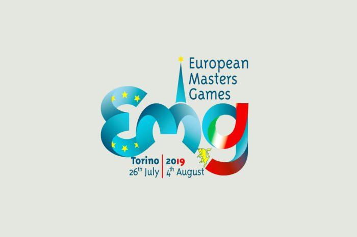 """Claudio Lucchesi argento agli """"European Masters Games"""""""