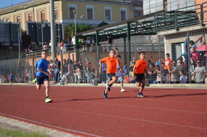 """Entusiasmo e consensi per la quarta prova del """"Trofeo Amunì"""""""