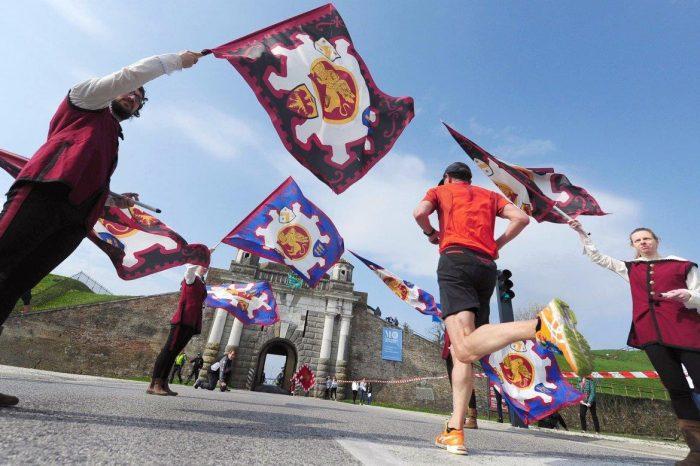 Un altro Tricolore per l'Unesco Cities Marathon