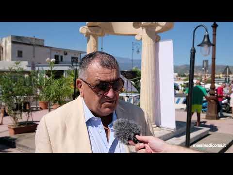 Intervista Pancrazio Lo Turco, Sindaco di Giardini Naxos