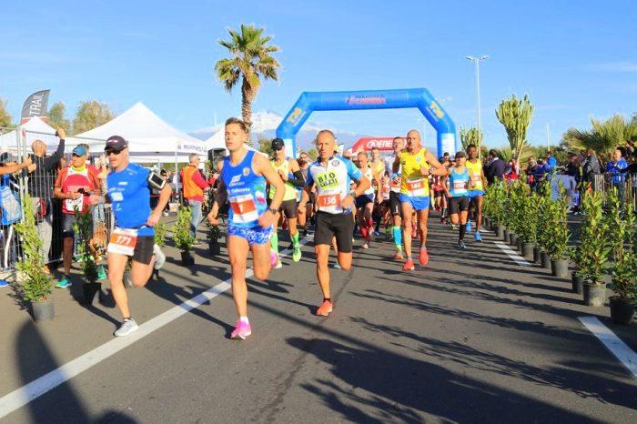Annullata la Maratona di Catania. Si correrà nel 2021