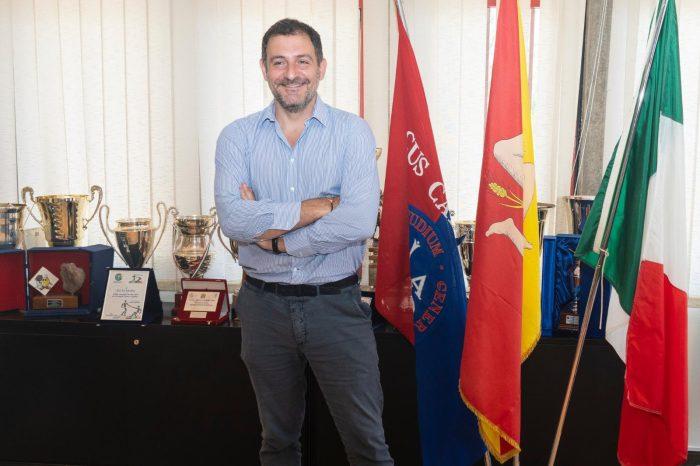 Attività sportive all'aperto per i tesserati al Cus Catania