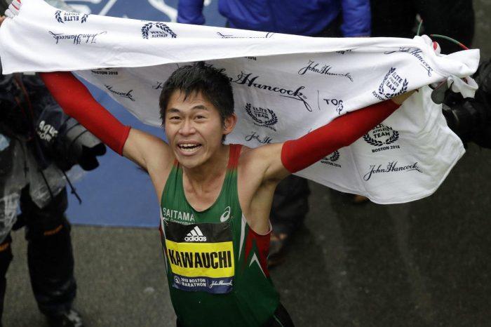 L'incredibile Kawauchi: 100 maratone sotto le 2 ore e 20 minuti
