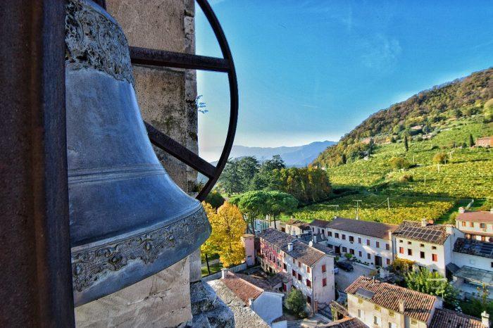A Pieve di Soligo i Campionati Italiani Master di 5 km