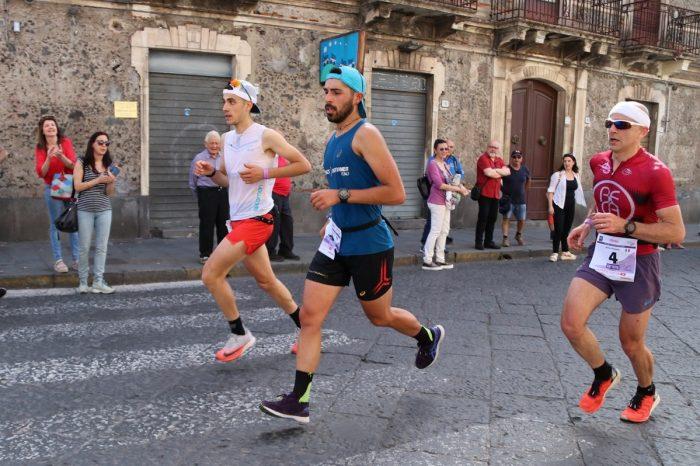 """Conto alla rovescia per la """"Supermaratona dell'Etna"""""""