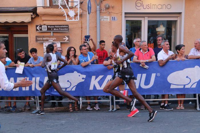 """Ecco i """"top"""" in gara al Giro di Castelbuono"""