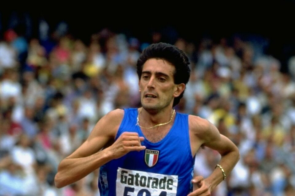 Atletica leggera siciliana e Olimpiadi, una storia lunga 97 anni