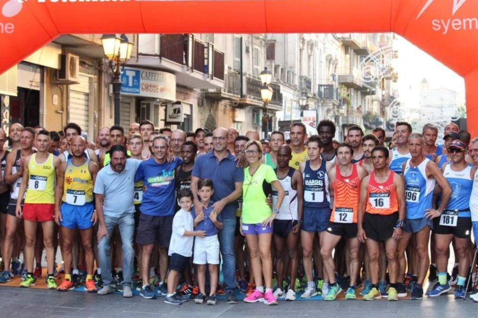 """Tutto pronto per il """"28° Trofeo podistico ACSI Città di Ravanusa"""""""